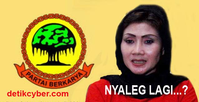 Terpidana Penyuapan Pemilu 2014 Nyaleg Lagi..?
