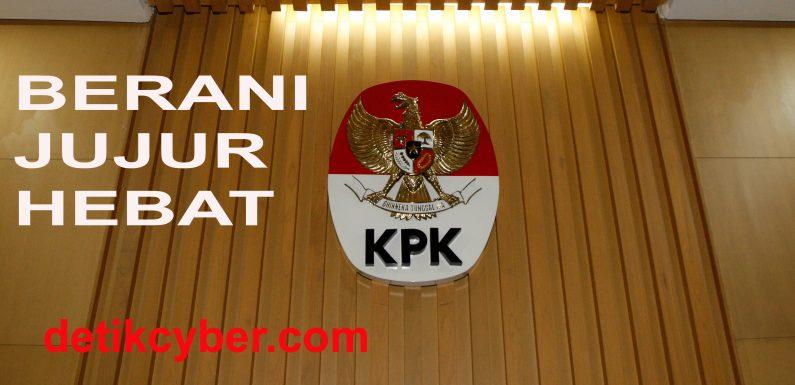 KPK Sita Mobil dari 'Tangan Kanan' Wahid Husein
