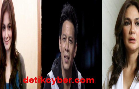 LP3HI Gugat PN Jaksel Terkait Kasus Video Porno Luna Dan Cut Tari
