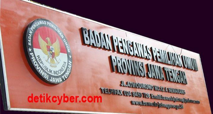 16 Bacaleg DPRD Jateng Ajukan Gugatan Ke Bawaslu