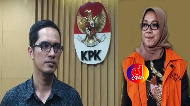 Terkait Kasus PLTU Riau-1,EMS Kembalikan Rp 500 Juta Ke KPK
