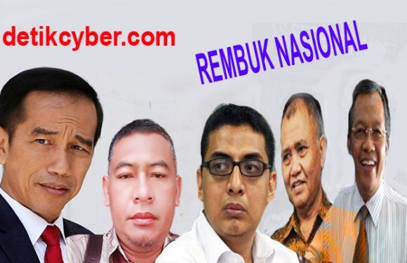 LSM GAKI Adakan Rembuk Nasional Akan Dibuka Oleh Presiden Jokowi
