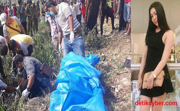 Usai Berkencan, Korban Dibunuh Pelaku dan Dibakar