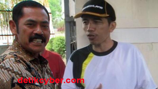 Walkot Solo Targetkan 80 Persen Suara Untuk Jokowi-Ma'ruf Amin
