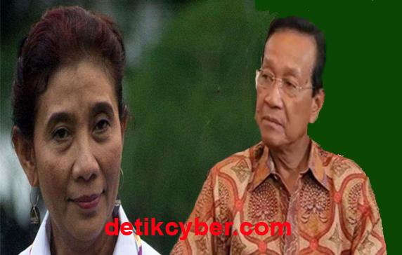 Menteri Kelautan Minta Pembangunan Pelabuhan di Yogyakarta Segera Selesai