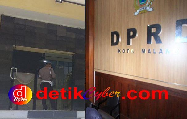 Kasus Suap Pokir Disoal, 22 Anggota DPRD Kota Malang Siap Berangkat Ke KPK