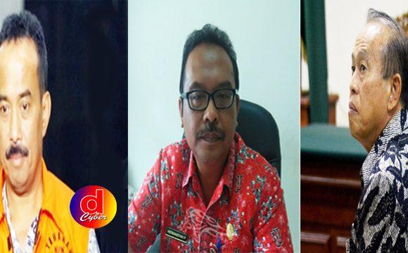 Terungkap Pusaran Modus Licik Korupsi, Saksi Sebut Walikota Blitar Mantan Preman
