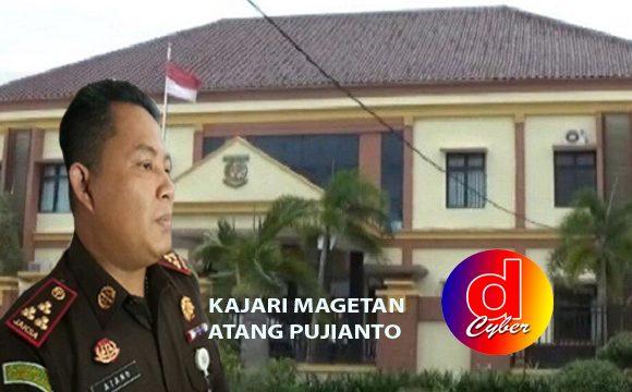 Diduga Korupsi Kas Desa 300 Juta, Kades di Dijebloskan Penjara
