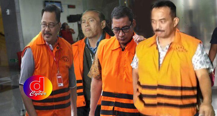 """Susilo Prabowo """" Berkicau """" Siapa Saja Yang Terlibat Menerima Aliran Uang …?"""