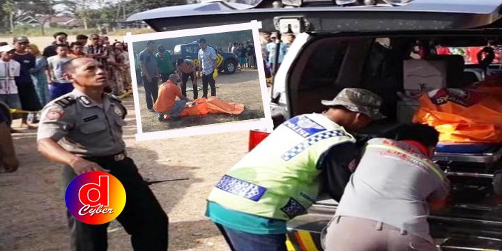 Polisi Ungkap Identitas Mayat Pelajar Yang Diduga Korban Pembunuhan