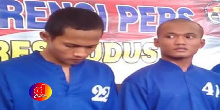 Polisi Menangkap Pelaku Pengeroyokan Yang Tewaskan Sendi