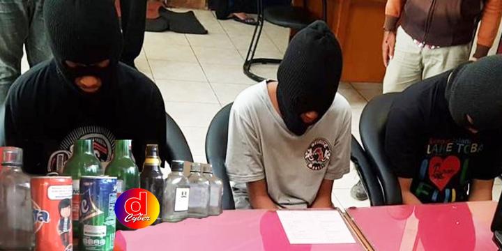 Pesta Miras, Gadis Di Bawah Umur Diperkosa 6 ABG