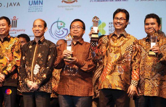 Sukses Lakukan Inovasi Bidang Konservasi dan Efisiensi Energi, Semen Indonesia Raih Penghargaan Subroto dari Kementerian ESDM