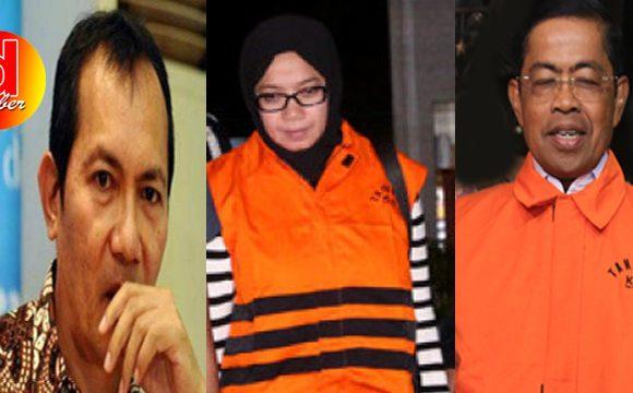 KPK Tegaskan Pelajari Dugaan Pusaran Korupsi Partai