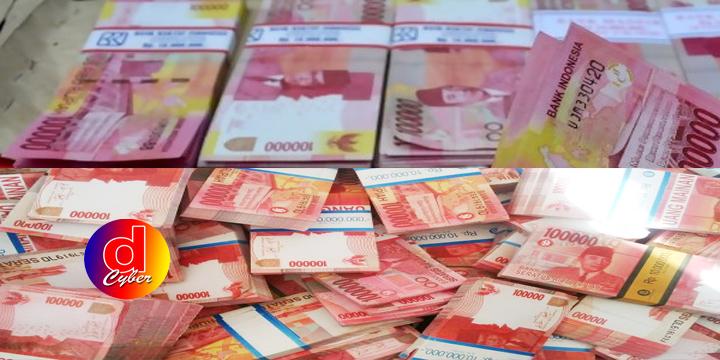 Nyamar Pembeli, Polisi Tangkap 3 Pelaku Dan Upal Rp 1,8 M