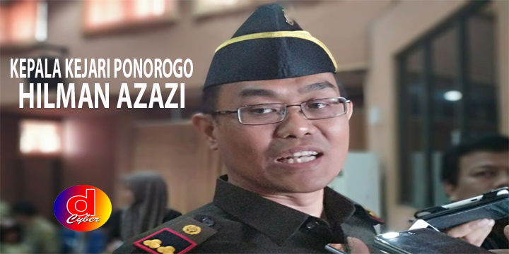 Korupsi Benih Kedelai Rp 1,3 M Akhirnya Ditahan Kejari Ponorogo
