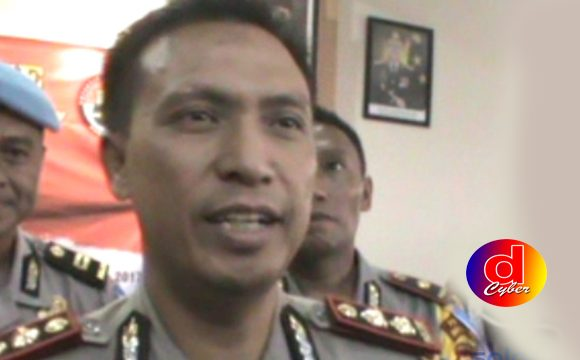 Wakil Ketua DPC PDIP Sragen Digerebek Polisi