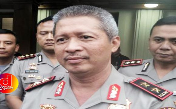 Polda Jateng Ringkus 63 Bandar dan Pengedar Narkoba