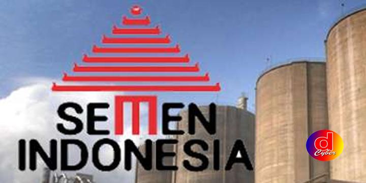 Semen Indonesia Ambil Alih Saham Holcim Indonesia