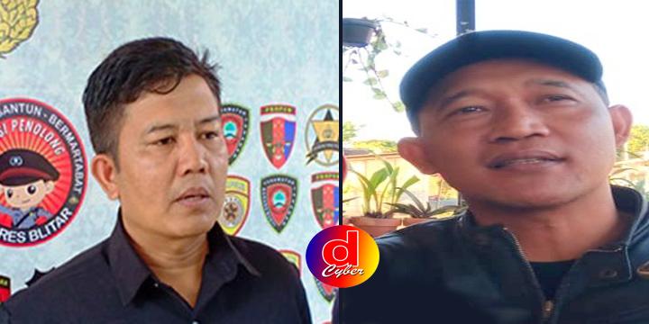 Akhirnya Polres Blitar Tetapkan Tersangka kasus Surat Palsu KPK