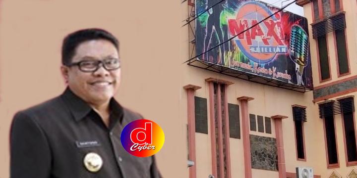Police Line Maxi Brilian Dilepas, Plt Walikota Blitar Masih Menunggu Pemberitahuan Tertulis Polda