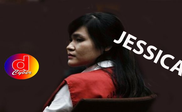 PK Jessica Wongso Ditolak MA