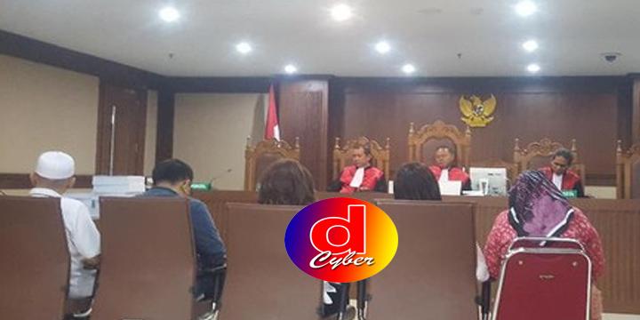 Suap Ketok Palu, 5 Anggota DPRD Sumut Dituntut 4 Tahun