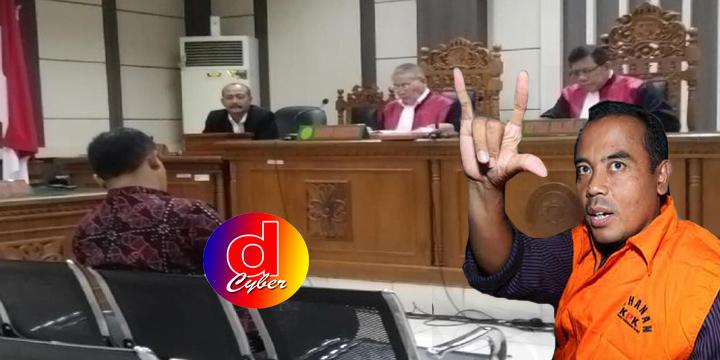 Bupati Purbalingga Dituntut 8 Tahun Penjara