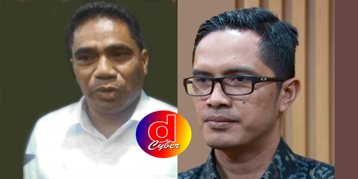 KPK Mengapresiasi Penetapan Sekda Papua Hery Dosinaen Menjadi Tersangka