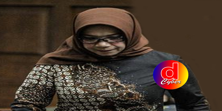 Kasus Suap 4,75 M, Eny Saragih Divonis Enam Tahun
