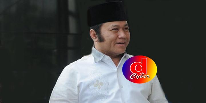 Bupati Lamsel Zainudin Hasan Dituntut 15 Tahun Penjara