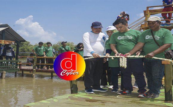 Peringati Hari Bumi, Semen Indonesia Gelar Community Day: #MembangunLingkungan