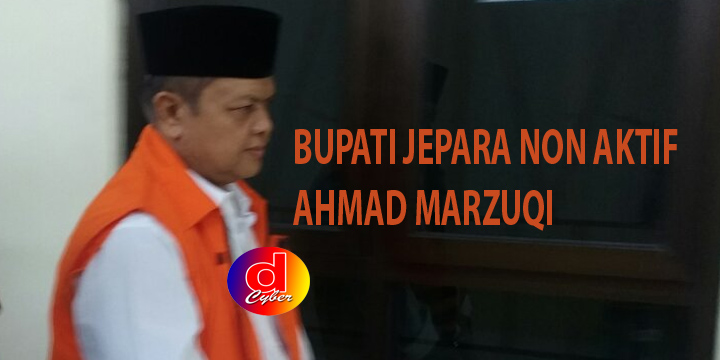 Sidang Suap Bupati Jepara Sebut Eks Ketua PN Semarang