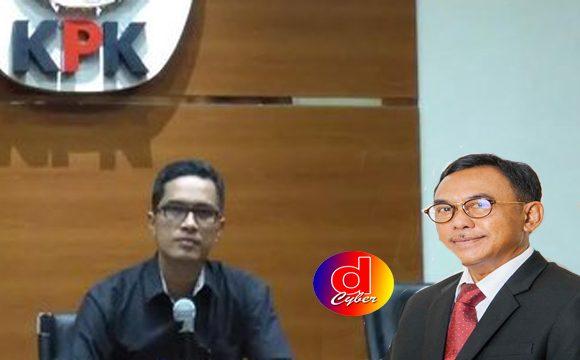 Soal Suap DPRD Tulungagung KPK Periksa Komisaris Bank Jatim