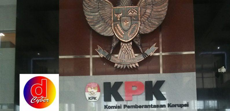 KPK Obok Obok Kantor Pengusaha Solo Yang Kena OTT