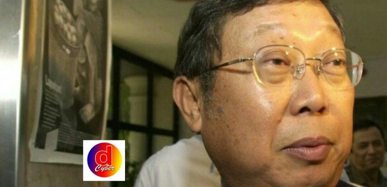 KPK: Bos PT Gajah Tunggal Tbk Sjamsul Nursalim dan Istrinya Buronan