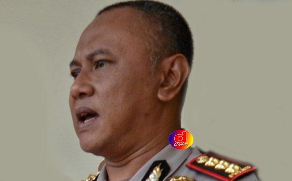 Polisi Bakal Tembak di Tempat Bagi Pembuat Onar di Tahun Baru