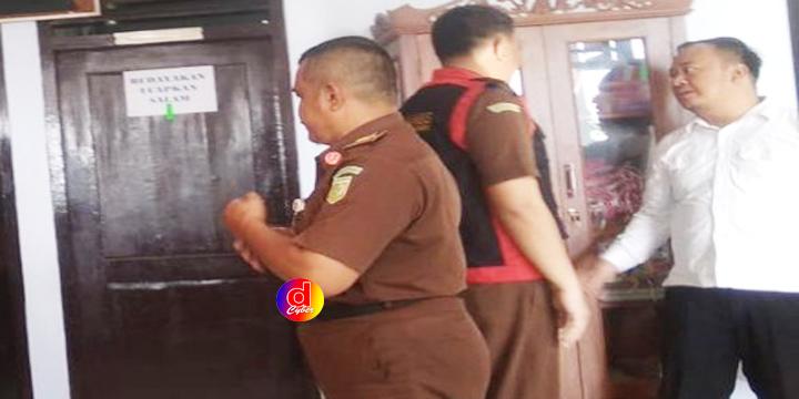 Kades dan Bendahara Diduga Korupsi Dana Desa Rp 1,15 M Jadi Tersangka