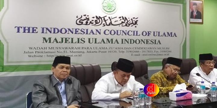 Virus Corona Mulai Merebak, MUI: Di Islam Larang Timbun Barang