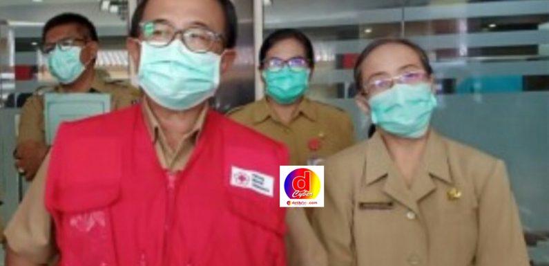 Pasien Positif Corona Menantu Sekda Kabupaten Blitar