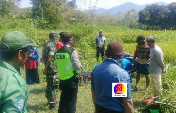 Cegah Penularan Covid 19, TNI – Polri Himbau Kepada Pemancing WGM