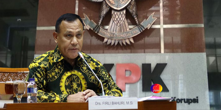 KPK : Korupsi Ditengah Covid-19 Tuntutan Hukuman Mati