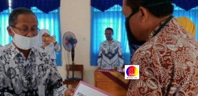 Guru PDP Gunungkidul Meninggal, PGRI Berikan Bantuan