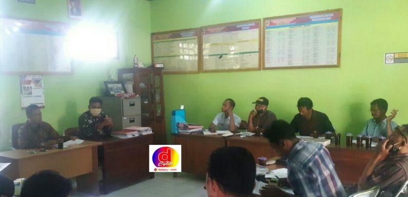 17 KK Desa Lebak Diajukan Dapat Dana Bantuan Di Tengah Pandemi Covid-19