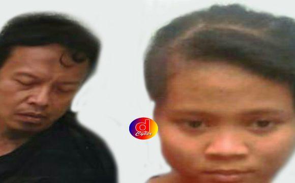 Pasutri Pelaku Penusukan Wiranto, Divonis 12 dan 9 Tahun Penjara