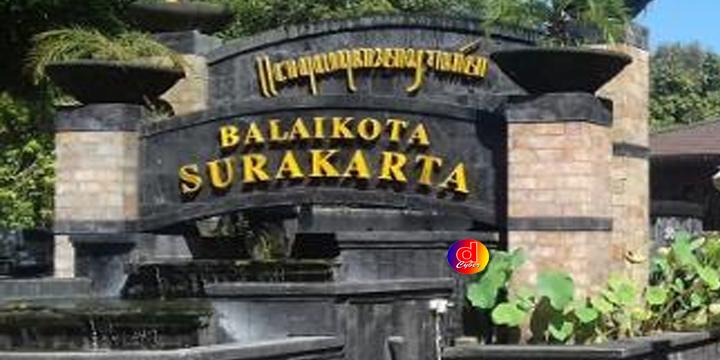 Pegawai Pemkot Kena Corona, Gedung Balaikota Solo Lockdown