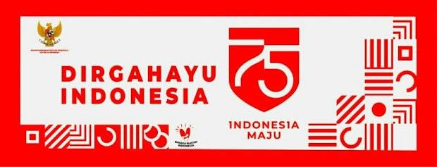 IKLAN HUT KEMERDEKAAN RI KE 75 INDONESIA MAJU