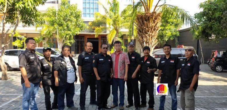 Ramah Tamah Temu Kangen Redaksi detikcyber.com