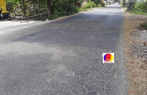Diduga Lelang Proyek Di Kabupaten Klaten Tidak Wajar