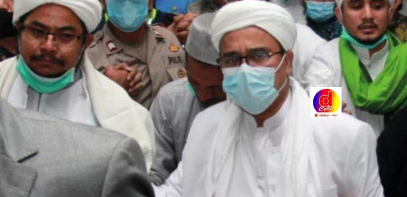 Breaking News : Habib Rizieq Diduga Kabur dari RS Ummi